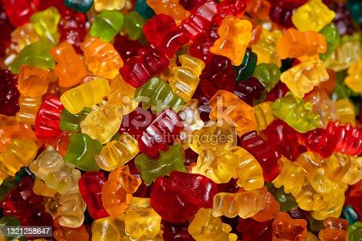 istock candies textured background 1321258647