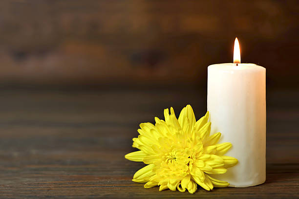 Memorial Candle Stock Photos, Pictures & Royalty-Free ...