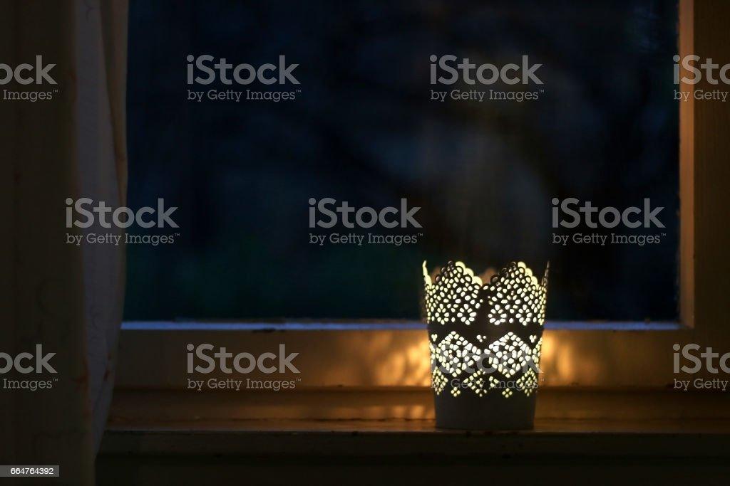 Candle Holder – Foto