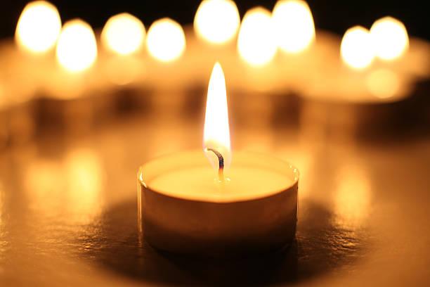 candels – Foto