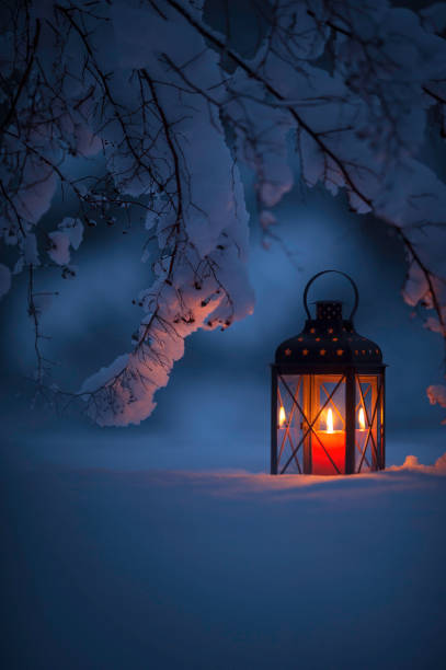 Candle lantern in the snow picture id847218084?b=1&k=6&m=847218084&s=612x612&w=0&h=siosvy rzldwedqyedddzs8qpbwymfpqjmrs7pk9qyk=