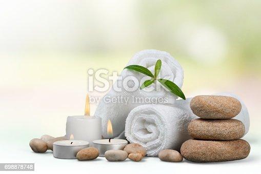 istock Candle. 698878748