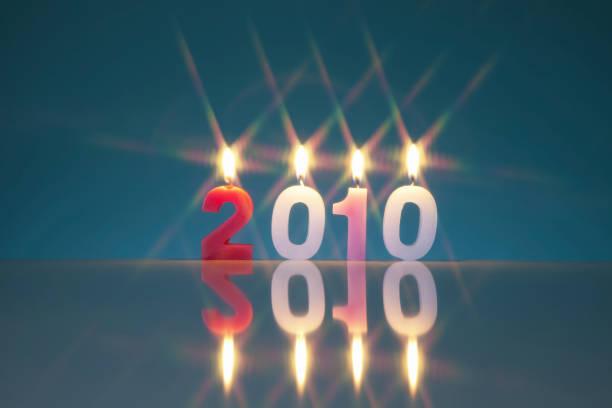 candle - 2010 foto e immagini stock
