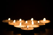 istock Candles 167761349