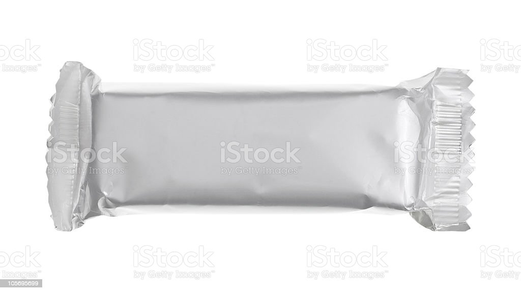Candy bar stock photo