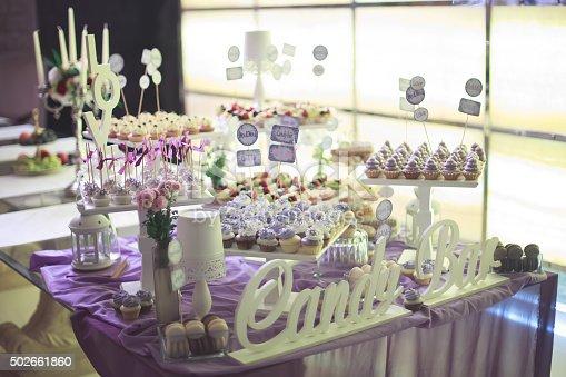 istock Candy bar 502661860