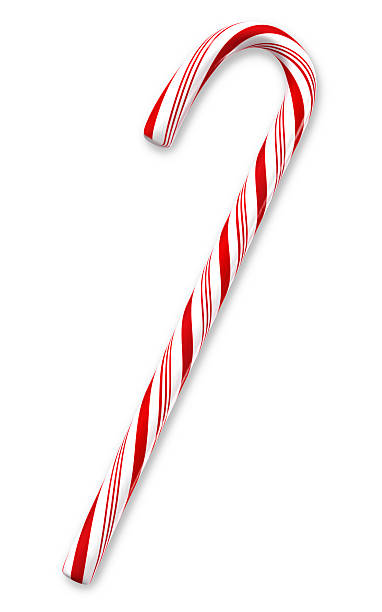 Free Candy Cane Template Printables Clip Art Decorations: Royalty Free Candy Cane Pictures, Images And Stock Photos