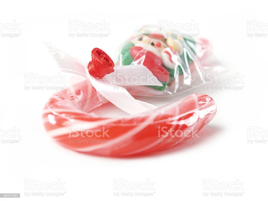 Candy Craft royalty-free stock photo