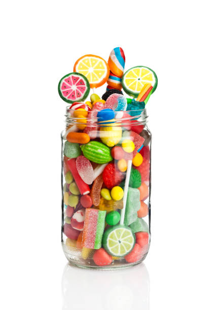 Candy Jar Stock Photos, Pictures & Royalty-Free Images ...