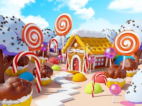 istock candy land landscape 878332500