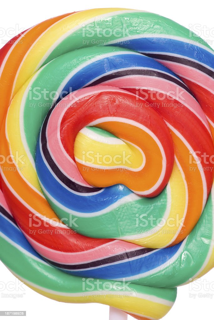 candy lolly pop background royalty-free stock photo