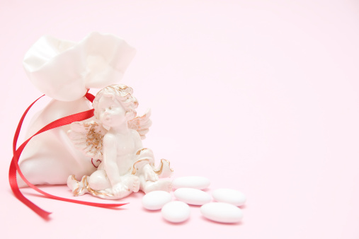 tipical candy for wedding and bomboniera