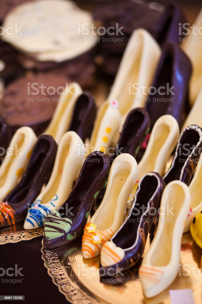 Chaussures femme Candy - Photo