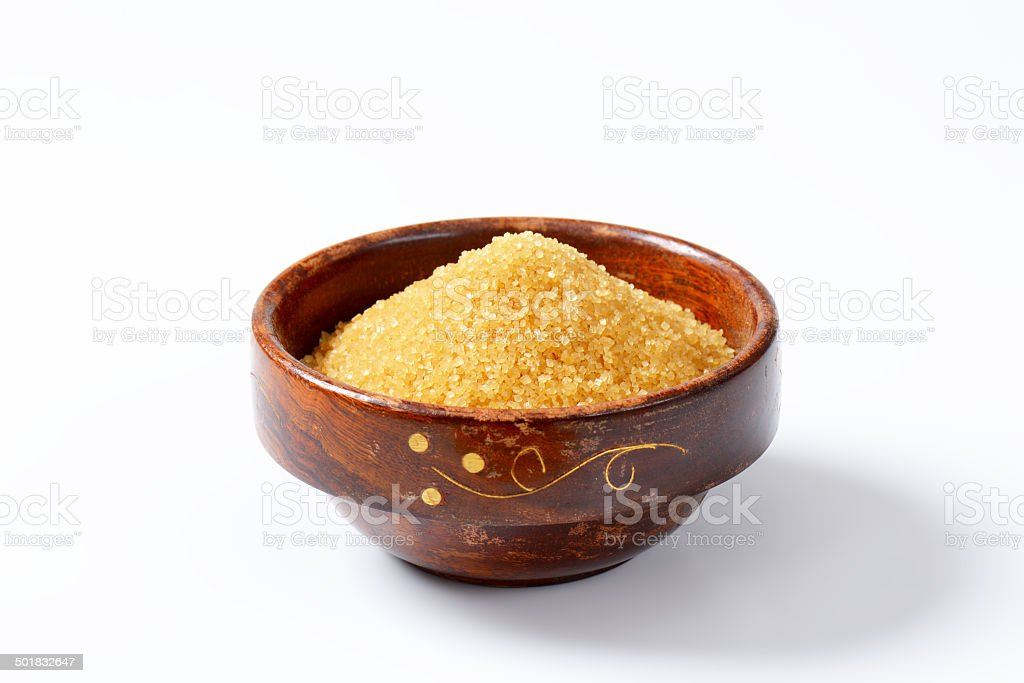 cane sugar royalty-free stock photo