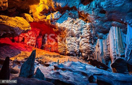 istock Cango Cave 871574192