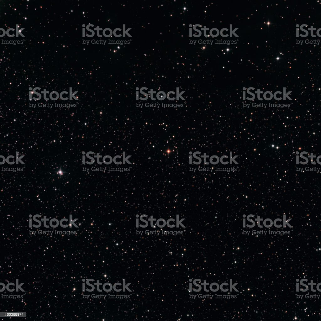 VY Canis Majoris stock photo