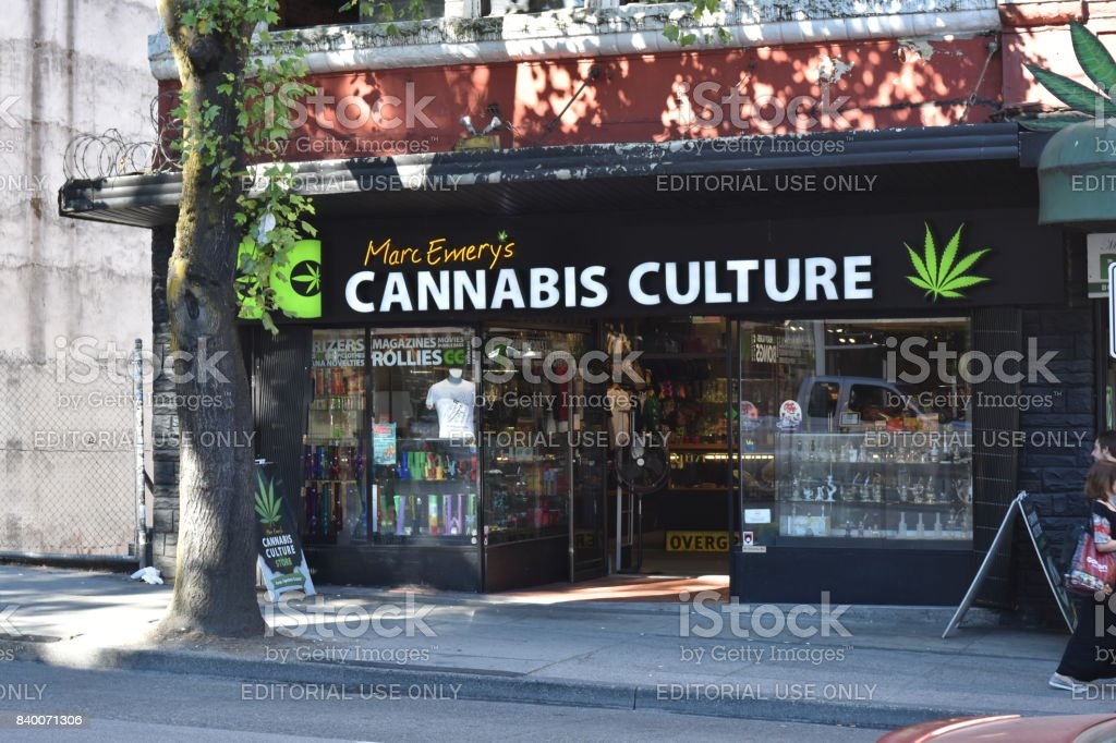 Cannabis Culture royalty-free stock photo