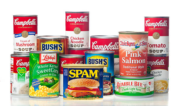 Canned Food Producers