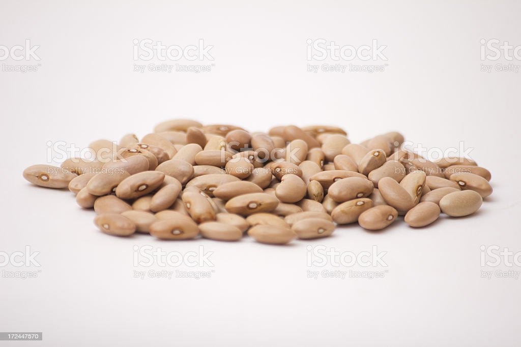 Cannellini Beans royalty-free stock photo