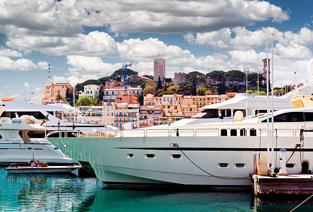 Cannes, Frankreich – Foto