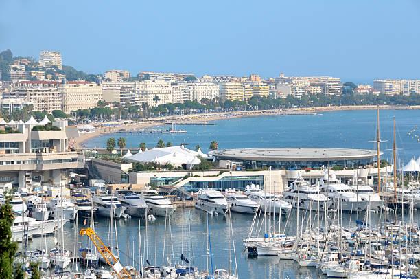 Palais des Festivals, Cannes – Foto