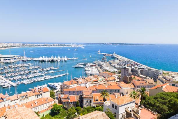 Cannes, Süden von Frankreich – Foto