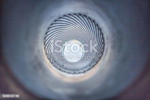 istock Cannon Barrel 638849746