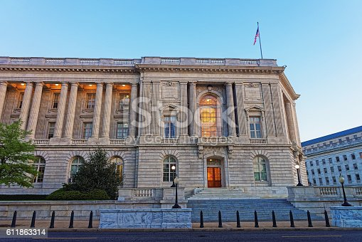 Cannon house office building in washington dc stock photo for Building a house in washington state