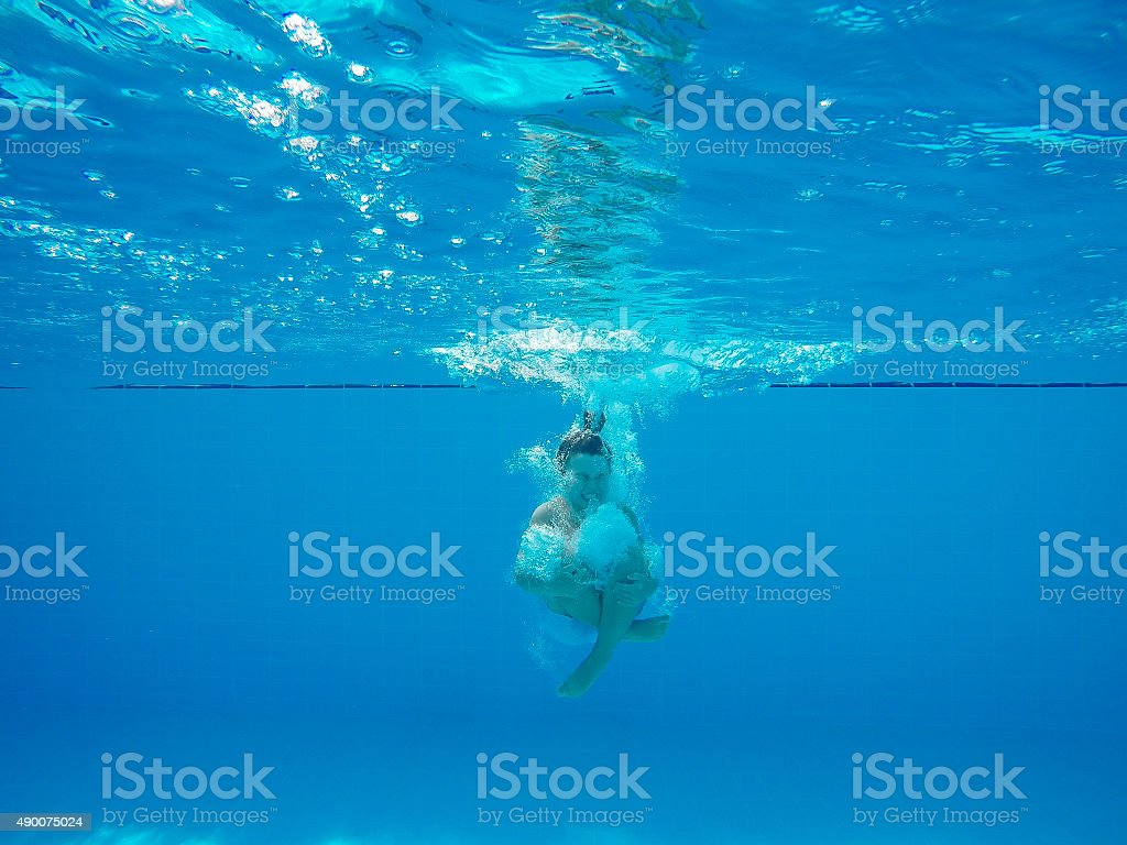 Cannonball stock photo