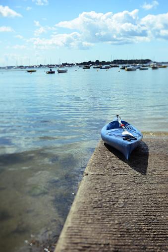 Canoé kayac