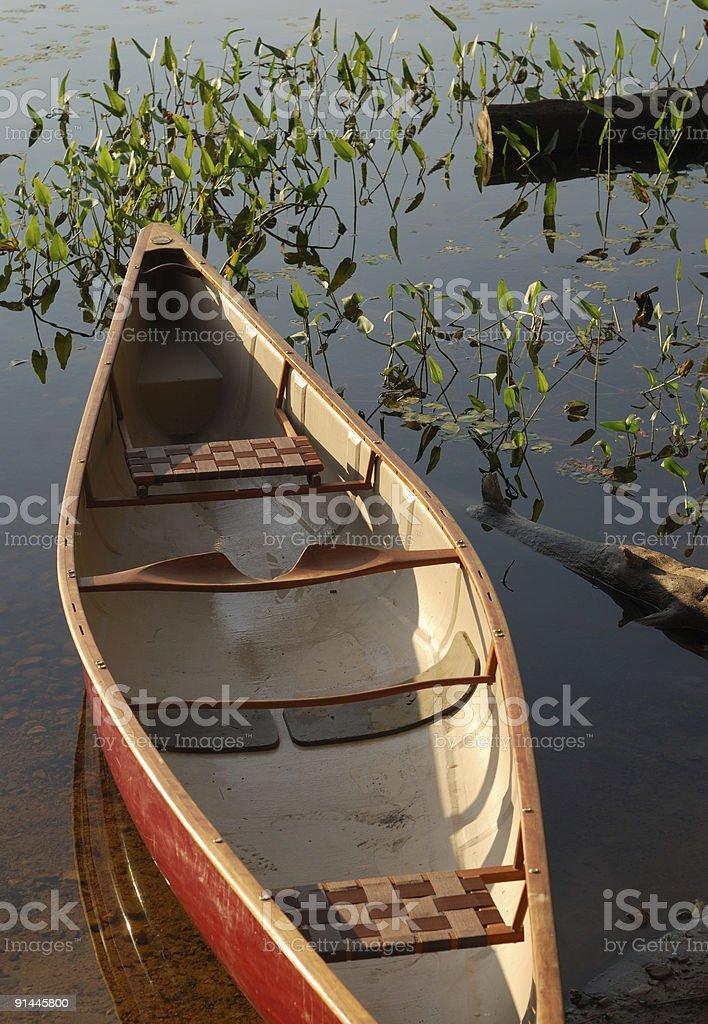 Kanu fahren – Foto