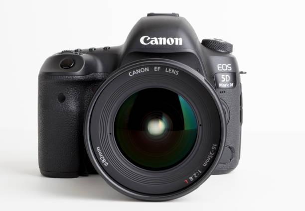 Canon 5D Mark IV – Foto