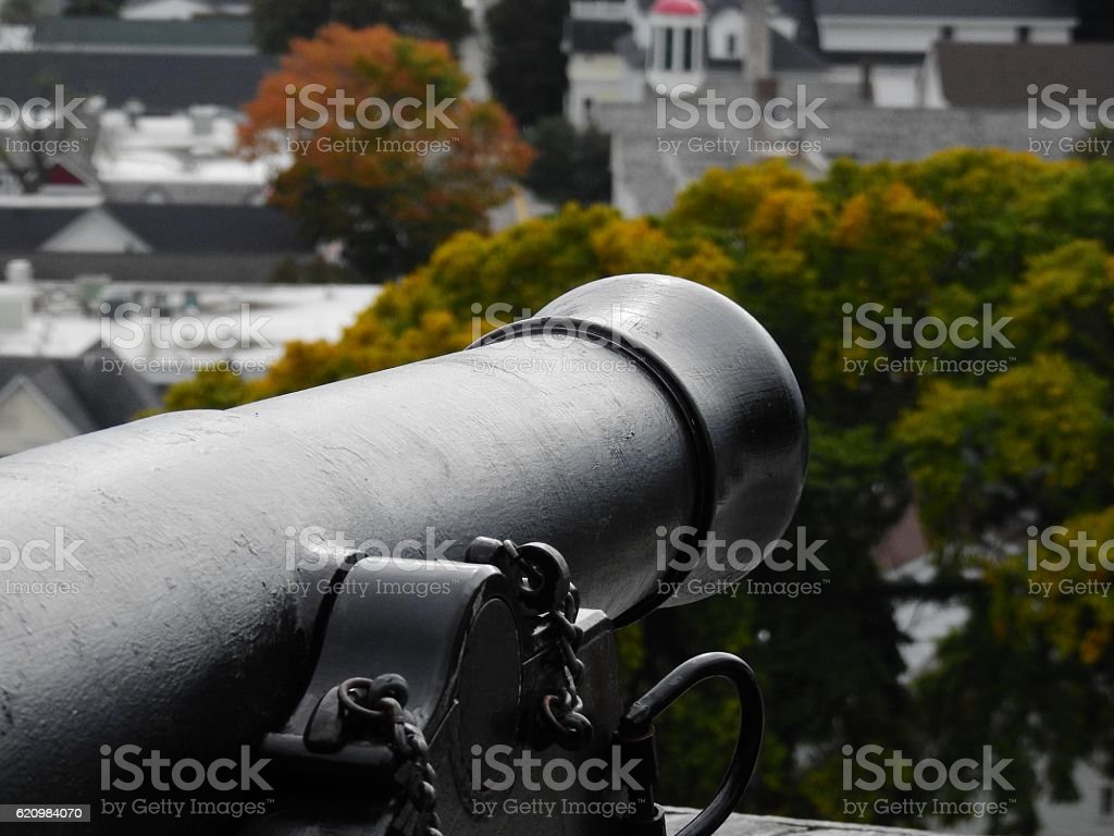 canon stock photo