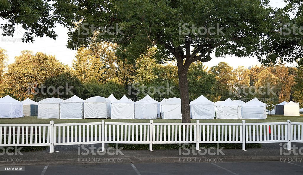 Canopy stock photo