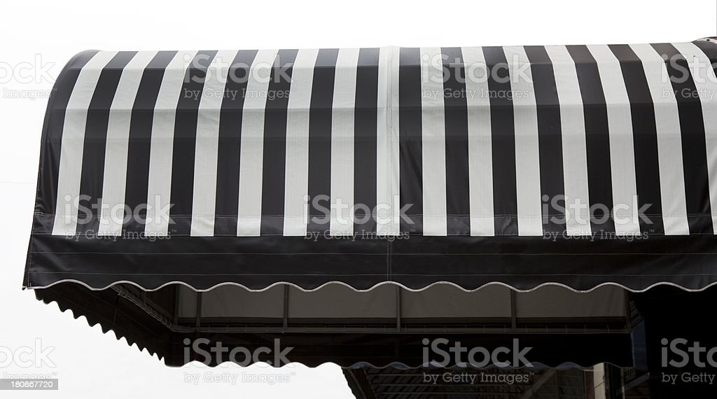 Canopy stock photo