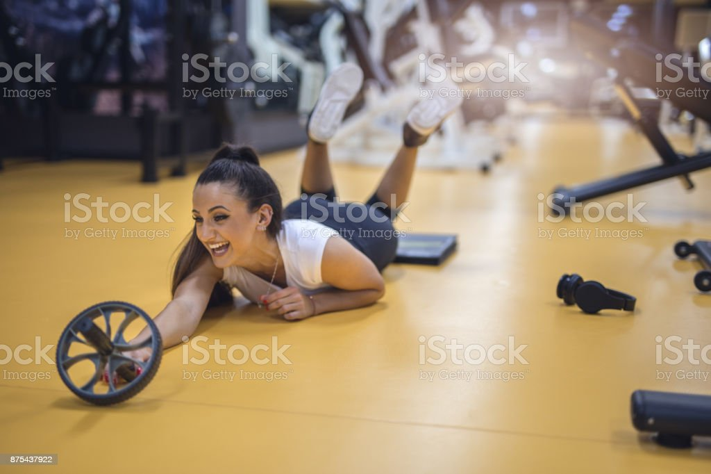 I can't do it anymore stock photo