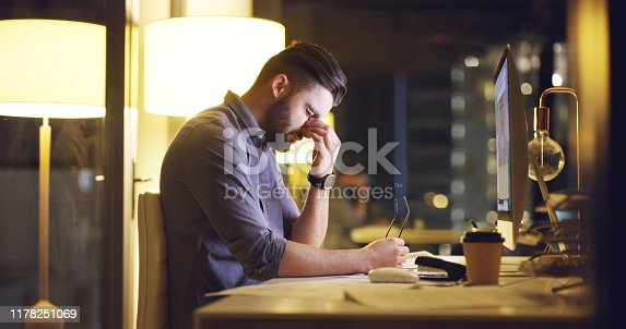 istock I can't keep doing this 1178251069