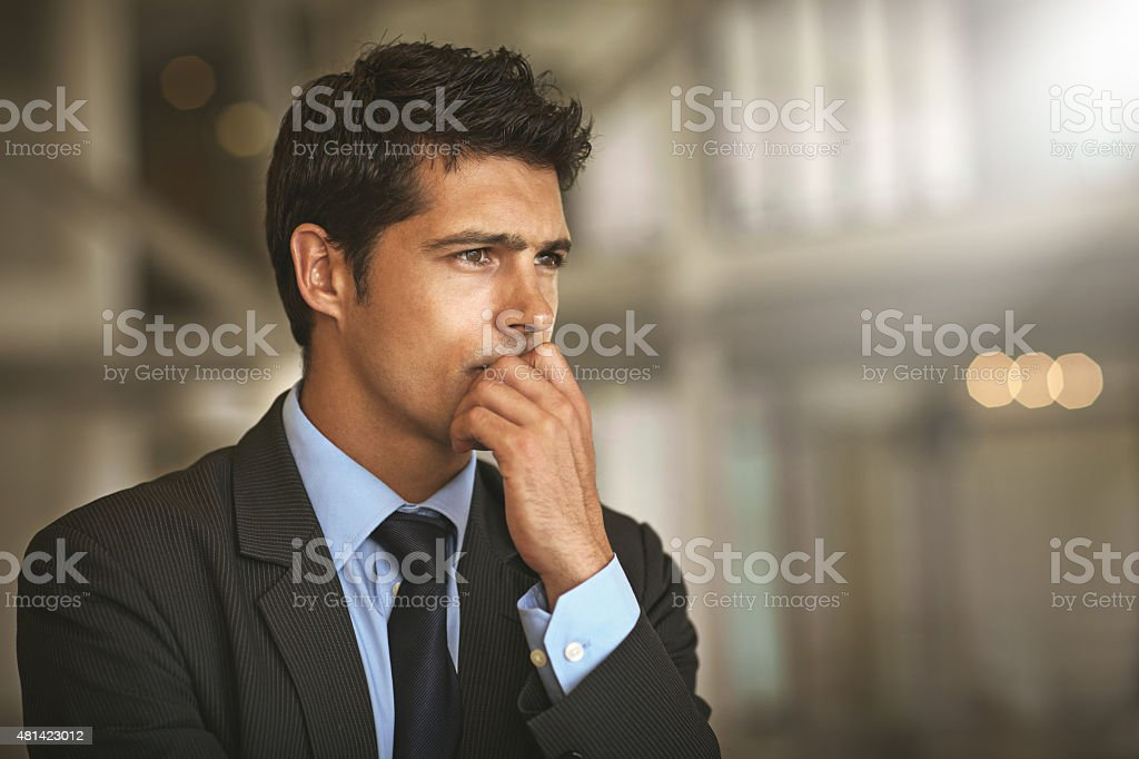 I can't take much more of this stock photo