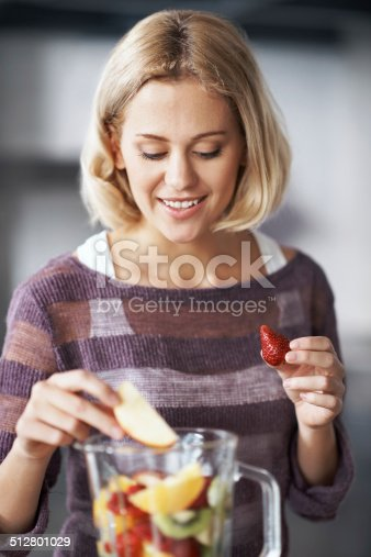 512979895istockphoto I can't wait for this awesome smoothie 512801029