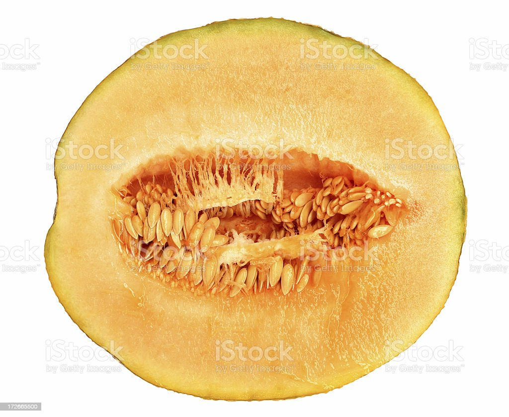 Cantaloupe Stock Photo Download Image Now Istock But it sure does look like a centipede, huh. 2
