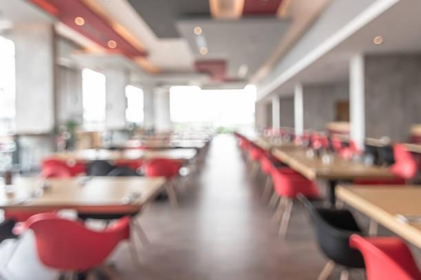 Canteen cafeteria hotel restaurant blur background with blurry dining picture id1089168994?b=1&k=6&m=1089168994&s=612x612&w=0&h=gufavea ehpbycxtr4qyaswvrtxkewqczkqxaw3dmt4=