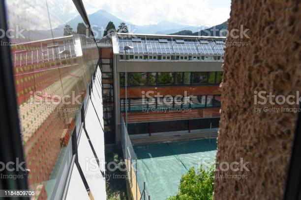 Cantonal School of Glarus