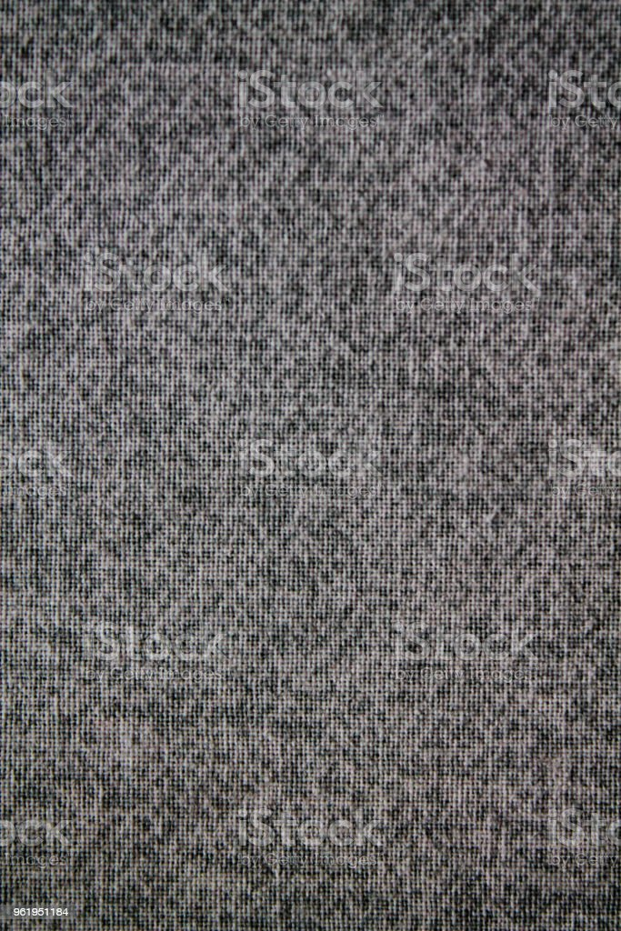 Canva Surface Gray Fabric Texture Background For Web Site Or Mobile Devices Royalty