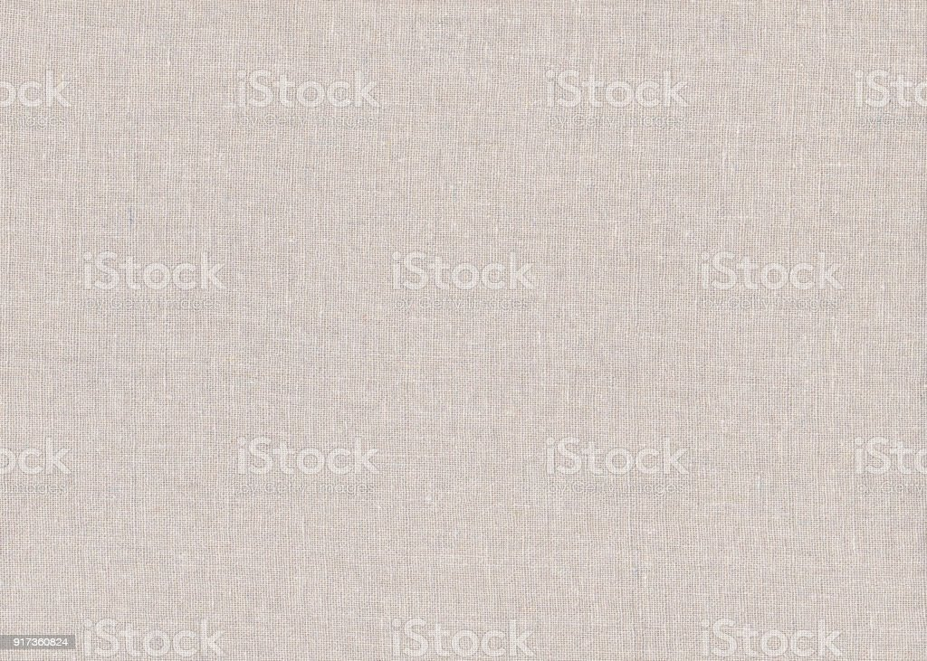 Canva surface texture. Gray fibrous surface - foto stock