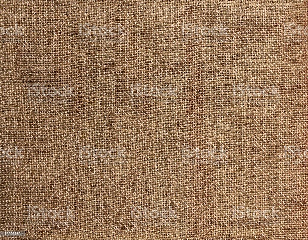 Fondo de textura de lona - foto de stock