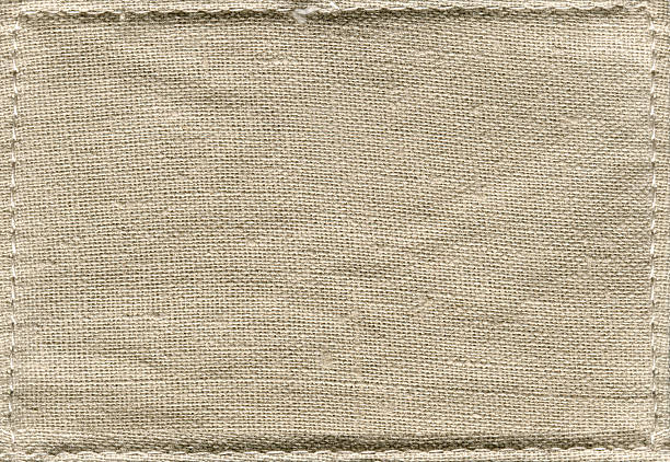 Canvas background textured ★Lightbox: Textures & Backgrounds burlap stock pictures, royalty-free photos & images