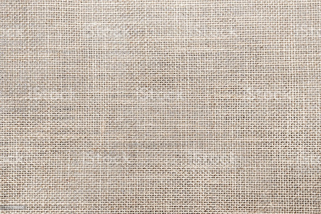 Canvas fabric texture royalty-free stock photo