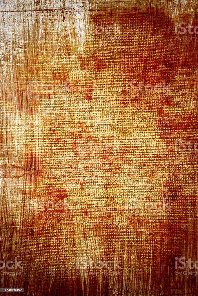 Canvas grunge texture royalty-free stock photo
