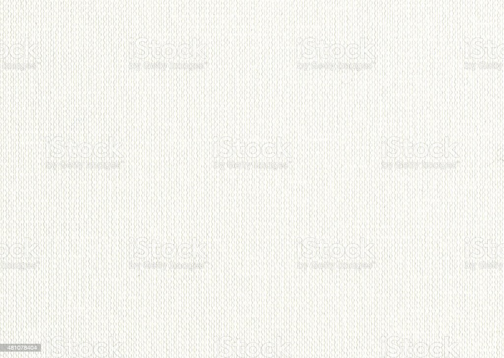 Canvas lined texture stock photo