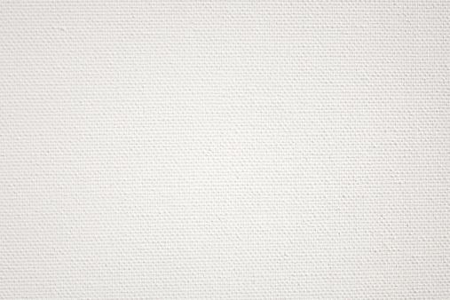 white linen canvaswhite linen canvas